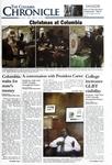 Columbia Chronicle (12/11/2006)