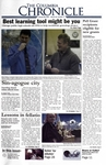 Columbia Chronicle (1/29/2007)