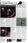 Columbia Chronicle (02/12/2007)