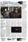 Columbia Chronicle (02/19/2007)