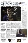 Columbia Chronicle (02/26/2007)