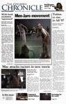 Columbia Chronicle (03/12/2007)