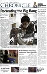 Columbia Chronicle (03/26/2007)