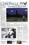 Columbia Chronicle (04/09/2007)