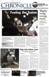 Columbia Chronicle (4/23/2007)