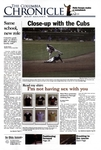 Columbia Chronicle (4/30/2007)