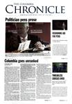 Columbia Chronicle (09/10/2007)