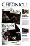 Columbia Chronicle (09/17/2007)