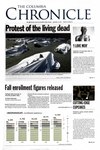 Columbia Chronicle (09/24/2007)