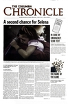 Columbia Chronicle (10/29/2007)