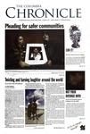 Columbia Chronicle (11/05/2007)