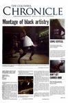 Columbia Chronicle (11/19/2007)