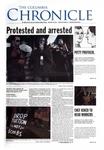 Columbia Chronicle (11/26/2007)