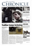 Columbia Chronicle (01/28/2008)