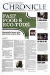 Columbia Chronicle (02/25/2008)