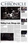 Columbia Chronicle (03/03/2008)