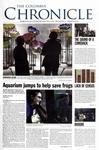 Columbia Chronicle (03/17/2008)