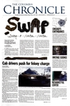 Columbia Chronicle (4/7/2008)