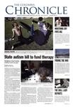 Columbia Chronicle (04/21/2008)