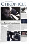 Columbia Chronicle (05/12/2008)