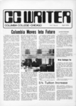 CC Writer (03/1974) by Columbia College Chicago
