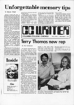 CC Writer (11/1974) by Columbia College Chicago