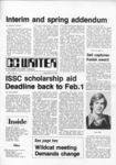 CC Writer (12/31/1974) by Columbia College Chicago