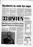 CC Writer (02/1975) by Columbia College Chicago