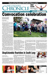 Columbia Chronicle (09/08/2009)