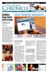 Columbia Chronicle (09/14/2009)