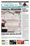 Columbia Chronicle (09/21/2009)
