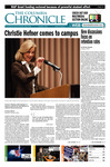 Columbia Chronicle (11/02/2009)