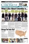 Columbia Chronicle (11/16/2009)