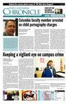 Columbia Chronicle (11/23/2009)