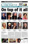 Columbia Chronicle (11/30/2009)