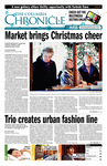 Columbia Chronicle (12/14/2009)
