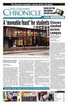 Columbia Chronicle (01/25/2010)
