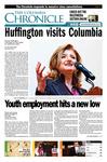 Columbia Chronicle (02/01/2010)