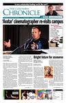 Columbia Chronicle (02/22/2010)