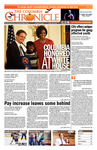 Columbia Chronicle (10/25/2010)