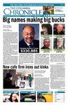 Columbia Chronicle (11/29/2010)
