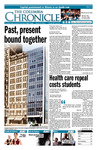 Columbia Chronicle (01/24/2011)
