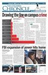 Columbia Chronicle (01/31/2011)