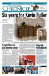 Columbia Chronicle (02/14/2011)