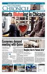 Columbia Chronicle (02/21/2011)