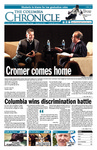 Columbia Chronicle (02/28/2011)