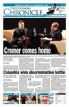 Columbia Chronicle (02/28/2011)