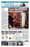 Columbia Chronicle (04/11/2011)