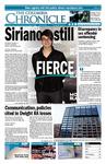 Columbia Chronicle (04/18/2011)