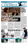 Columbia Chronicle (05/02/2011)